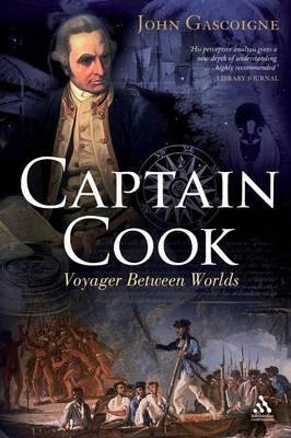 Captain Cook: Voyager Between Worlds