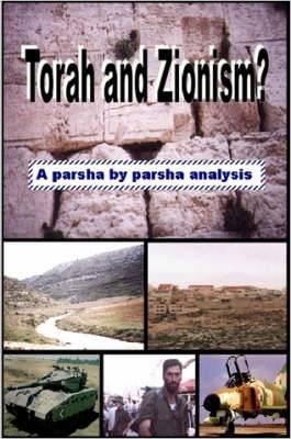 Torah and Zionism?
