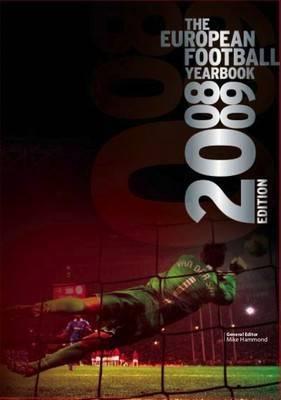 European Football Yearbook 2008/09: 2008/09