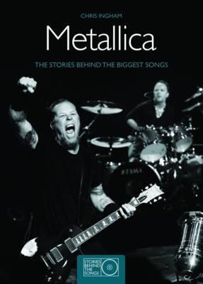 Metallica SBTS