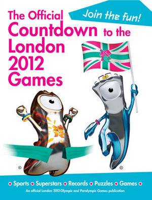 The Official Countdown to the London 2012 Games