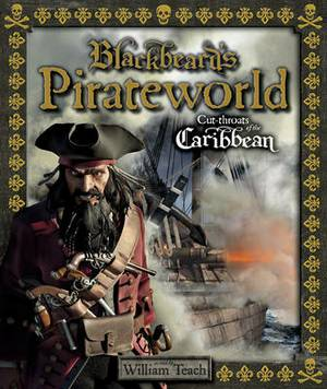 Blackbeard's Pirateworld