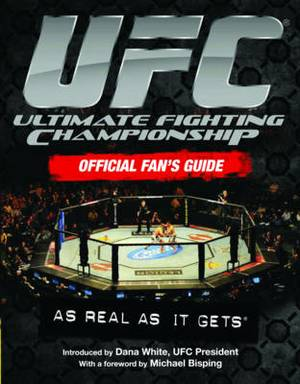 UFC: the Official Fan's Guide