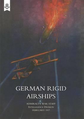 German Rigid Airships