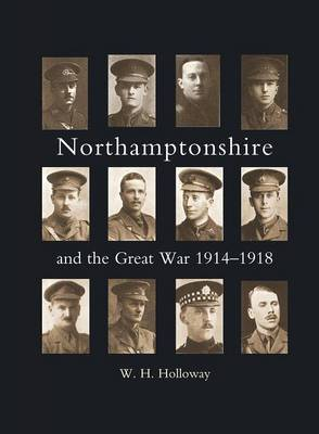 Northamptonshire and the Great War