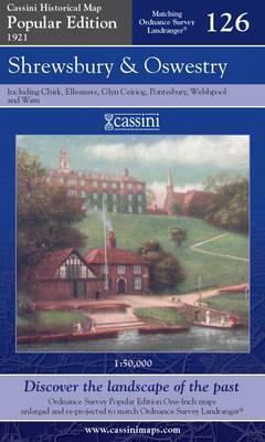 Shrewsbury and Oswestry