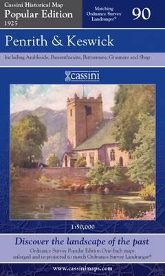 Penrith and Keswick