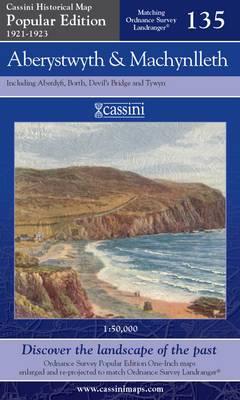 Aberystwyth and Machynlleth