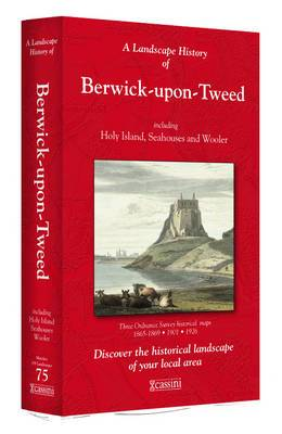 A Landscape History of Berwick-upon-Tweed (1865-1926) - LH3-075: Three Historical Ordnance Survey Maps