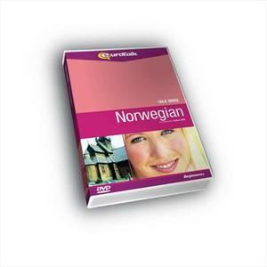Talk More Norwegian: Interactive Video DVD Beginners+