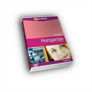 Talk More Hungarian: Interactive Video DVD Beginners+
