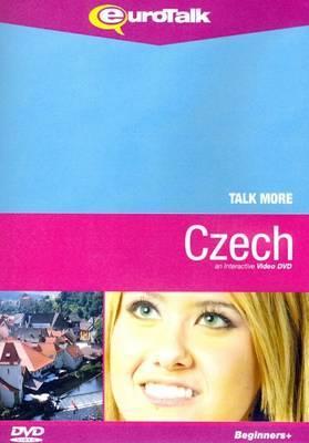 Talk More Czech: Interactive Video DVD Beginners+