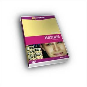 Talk More Basque: Interactive Video DVD Beginners+