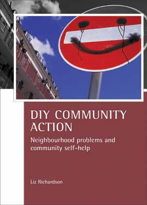 DIY Community Action: Neighbourhood Problems and Community Self-help