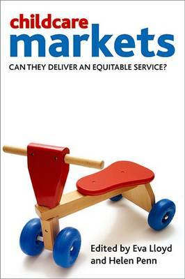 Childcare Markets: Can They Deliver an Equitable Service?