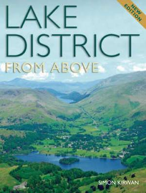 Lake District from Above