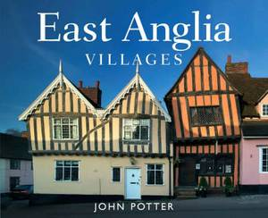East Anglia Villages