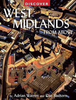 Discover West Midlands from Above