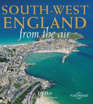 South-West England from the Air