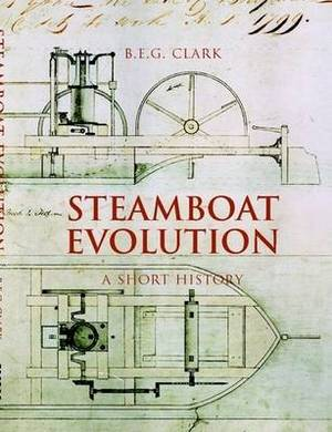 Steamboat Evolution