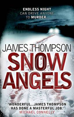 Snow Angels: An addictive serial killer thriller
