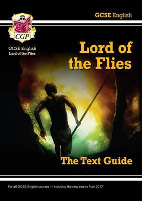 GCSE English Text Guide - Lord of the Flies