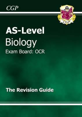 AS-Level Biology OCR Complete Revision & Practice