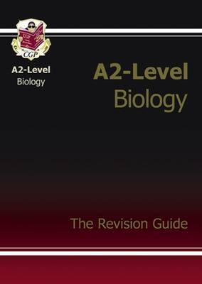 A2-Level Biology Complete Revision & Practice