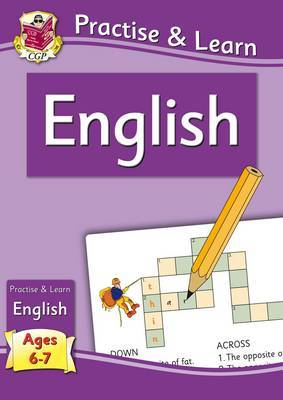 Practise & Learn: English (ages 6-7)