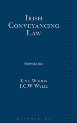 Irish Conveyancing Law