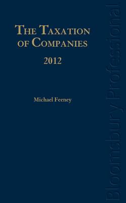 The Taxation of Companies 2012: 2012