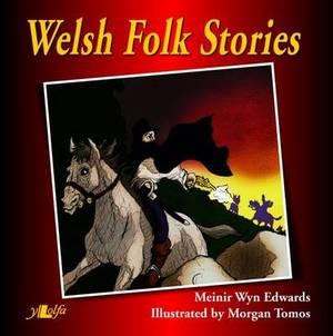 Welsh Folk Stories