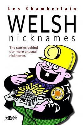 Welsh Nicknames