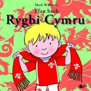 Ffan Bach Rygbi Cymru