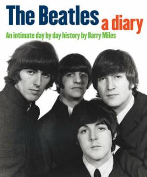 The  Beatles : A Diary