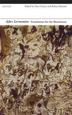After Lermontov: Translations for the Bicentenary