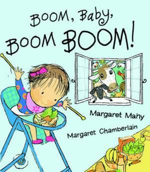 Boom Baby Boom Boom