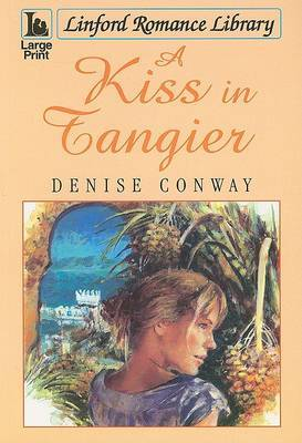 A Kiss in Tangier
