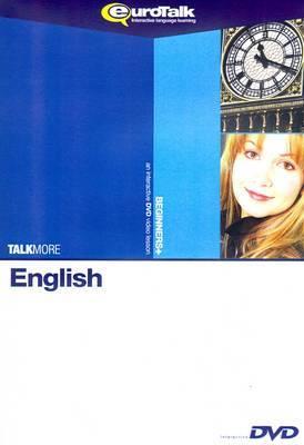 Talk More English: Interactive Video DVD Beginners+
