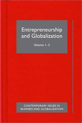 Entrepreneurship and Globalization