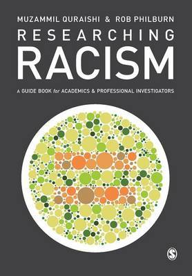 Researching Racism: A Guidebook for Academics and Professional Investigators