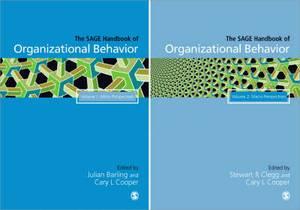 The SAGE Handbook of Organizational Behavior: v. 1, 2