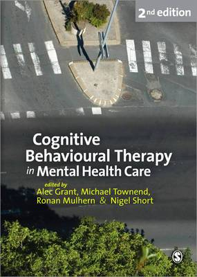 Cognitive Behavioural Therapy in Mental Health Care