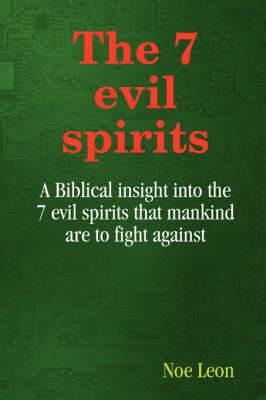 The 7 Evil Spirits