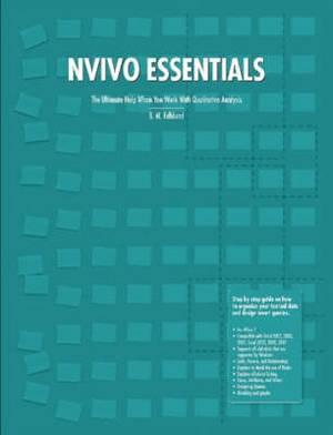 NVivo Essentials