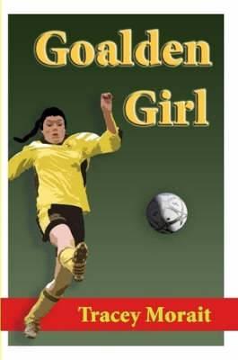 Goalden Girl