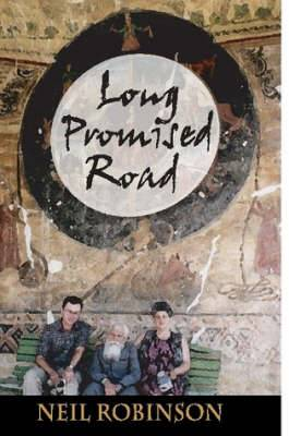 Long Promised Road: A Journey Across Europe