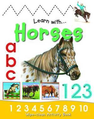 Learn To Write With Horses