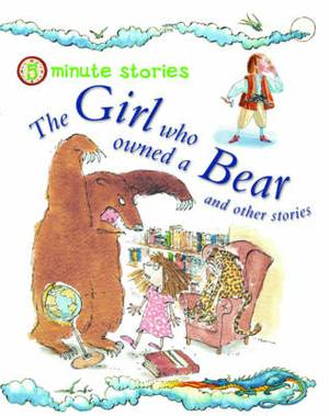 The Girl Who Owned a Bear and Other Stories