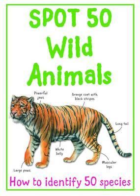 Spot 50 Wild Animals